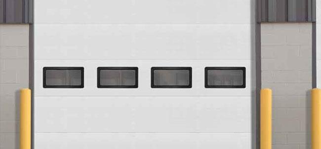 Thermomark 530 Overhead Doors